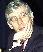 [ image: Jack Straw called for a public inquiry into the incident at the time]