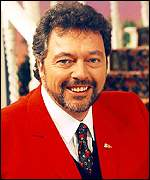 [ image: Jeremy Beadle: Returns to TV with his own money on offer]
