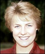 [ image: Jill Dando: Her face was more familiar to many people than their neighbour's]