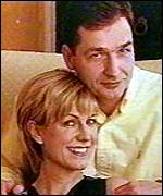 [ image: Jill Dando was due to marry her fianc� Alan Farthing later this year]