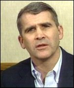 [ image: Oliver North: Early e-mail victim]