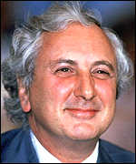 [ image: Michael Winner: He was a quiet, sensitive man]