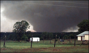 [ image: This giant tornado was thought to be up to a mile wide]