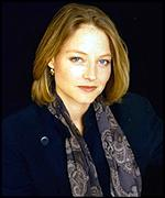 [ image: Jodie Foster plays English tutor Anna Leonowens in the new version]