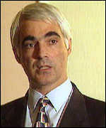 [ image: Alistair Darling has agreed to meet the rebels]