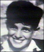 [ image: The young Frankie Vaughan]