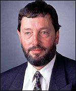 [ image: David Blunkett: Tough words put into action]