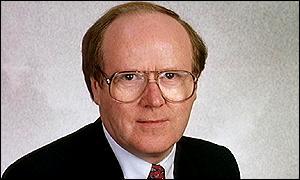 Tom Clarke suffered the disease in 1992 - _341917_tom_clarke300