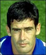 [ image: Mike Newell was the first �1m signing in the revolution]