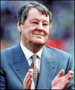 [ image: Jack Walker applauds another success in 1994]