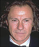 [ image: Harvey Keitel is to star in the film]