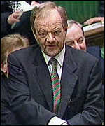 [ image: Robin Cook says Tomlinson is nursing a grudge]