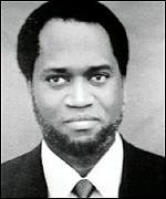 [ image: President Ndadaye was killed just four months after winning power]
