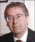 [ image: Bank chief Mervyn King: No words of consolation for hard-pressed exporters]