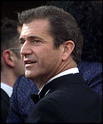 [ image: Mel Gibson: His Icon company is opening a London office]