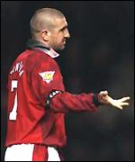 [ image: Cantona: The original hate figure]