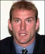 [ image: Dallaglio says he lied to the undercover reporters to impress them]