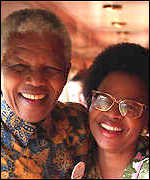 Nelson Mandela married Graca Machel