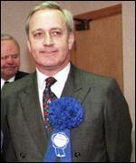 [ image: The public can thank the press for the Neil Hamilton affair, say opponents of a law]