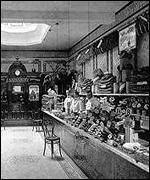 [ image: ... is very different from the Guildford store in 1906]