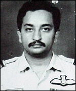 [ image: Squadron leader Ajay Ahuja: India says death was cold-blooded murder]