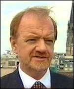 [ image: Robin Cook says all war crimes supects must go in the dock]