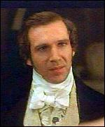 [ image: Ralph Fiennes as Pushkin in a new British film]