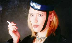 [ image: Cerys Matthews (Catatonia) in 1999]