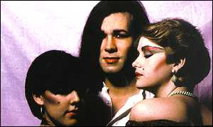 [ image: Human League in 1981]