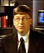 [ image: Bill Gates asked whether OS/2
