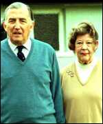 [ image: Parents Christopher and Mary Rhys-Jones]