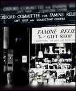 [ image: The first shop opened in 1947 in Oxford]