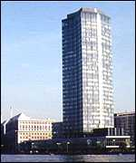 [ image: Millbank Tower: Tony Benn was born on the site of Labour's HQ]