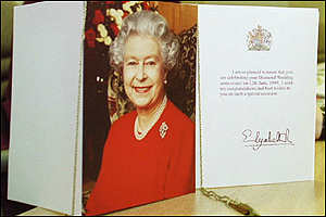 bbc news | uk | queen's birthday message gets personal