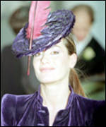 [ image: Tara Palmer-Tomkinson: Friend of the prince]