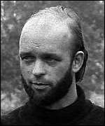Michael Eavis in 1971