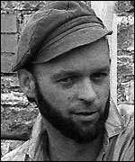 Michael Eavis in 1970