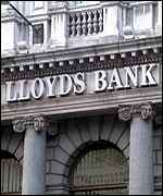 [ image: Lloyds TSB wants to maintain its earnings momentum]