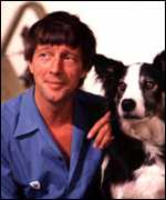 [ image: John Noakes in his heyday on Blue Peter]