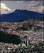 [ image: Quito: the cheapest city in the world]