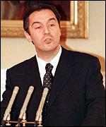 [ image: Mr Djukanovic: