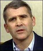 [ image: Oliver North: Questioned over Arms-to-Iran affair]