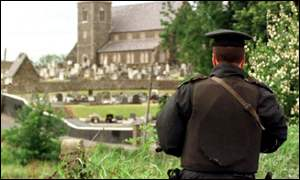 Flashpoint: Drumcree Church which is a focus for Orangemen