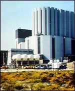 [ image: The nuclear power station at Dungeness is on an SSSI]