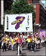 [ image: 1997's Gay Pride: Mardi Gras organisers say things will be different this year]