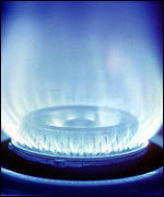 [ image: Gas supplier Centrica turns up the heat on its competitors]