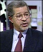 [ image: Sir Herman Ouseley: Parties are to blame]