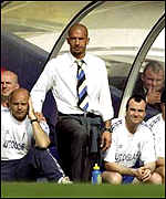 [ image: Vialli: First English signing]