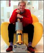[ image: Entrepreneurs such as James Dyson need backing]