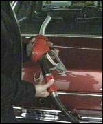 [ image: Drivers feel the squeeze when prices rise]